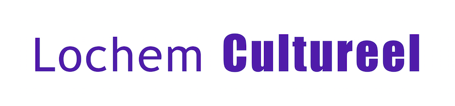 Cultuur in Lochem overzichtelijk op een rij logo
